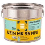 1-komponentní PUR lepidlo na všechny druhy dřevin Uzin MK 95 16kg