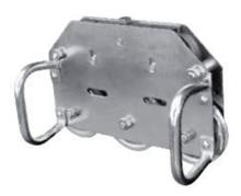 Kladková rovnačka dátu na drát 8 a 10mm Tremis