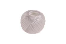 Motouz polypropylen 100 g, bílý 50m