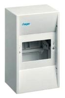 Minirozvodnice Hager 4M IP30