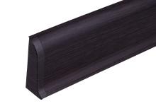 Cezar PREMIUM koncovka levá, PVC, 59mm, wenge tmavý, dekor 200
