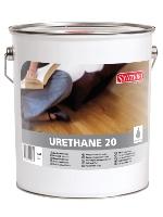 Jednosložkový podlahový lak lesklý Synteko Urethane 90 10l
