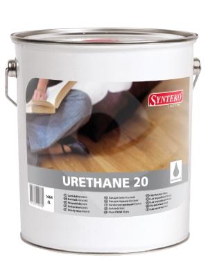 Jednosložkový podlahový lak polomat Synteko Urethane 45 5l