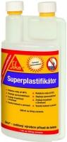 Sika Superplastifikátor - vodu redukující superplastifikátor na polymerové bázi 1l