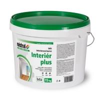 Mistral Interiér plus - bílá interiérová barva 15 kg