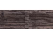 Cezar PREMIUM spojka, PVC, 59mm, lasto, dekor 139