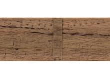 Cezar PREMIUM spojka, PVC, 59mm, dub doncaster, dekor 215