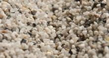 Křemičitý písek 1,4-2mm 25kg