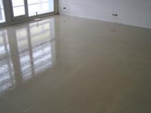 Anhydritová podlaha AE 25 Litý anhydritový potěr