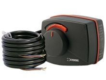 Servopohon pro směšovací ventily ARA662M 230 V Esbe