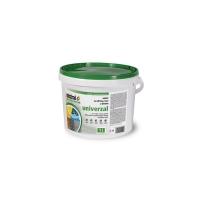 Mistral Univerzal Pro Mix B2 vodou ředitelná barva s vysokou kryvostí 1l