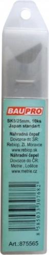 Náhradní čepele Baupro SK5