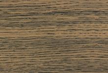 Lišta podlahová soklová mdf dub warehouse 58 mm 2,4 m
