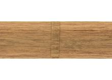 Cezar PREMIUM spojka, PVC, 59mm, dub kanadský, dekor 127