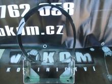 Komínové lůžko šíře 50mm pr. 300mm