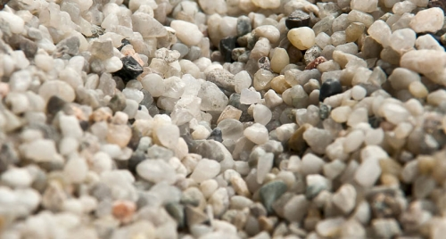 Křemičitý písek 2-4mm 25kg