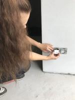 Montáž a zapojení datové zásuvky, cena práce za montáž 1 kusu bez materiálu