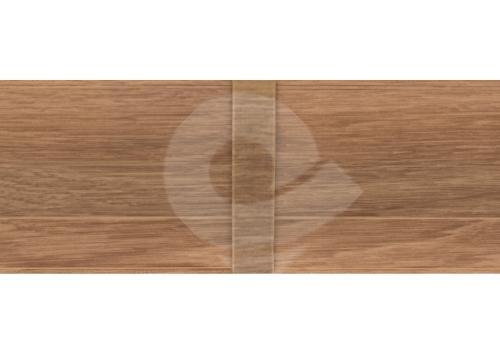 Cezar PREMIUM spojka, PVC, 59mm, dub newport, dekor 181