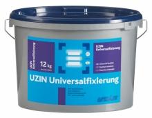 Fixace měkkých textilních krytin Uzin Universalfixierung 12kg