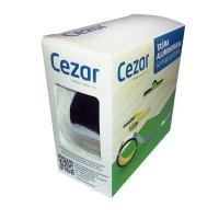 Samolepící hliníková páska Cezar pro spojení podložky 48x22m