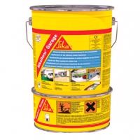 Epoxidový podlahový nátěr na vodní bázi Sikafloor Garage 6kg RAL 7032