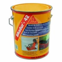 3-komponentní zálivková malta na bázi epoxidu Sikadur-42 HE 144kg