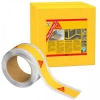 Pryžová páska Sika SealTape S pro těsnění spár, rohů a koutů