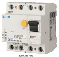 Digitální proudový chránič dCRM 25/4/0,03-G/A Eaton
