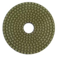 Kotouč na leštění betonu Redimax E-Line Diamond Disc 200 modrý