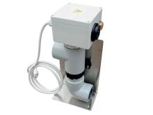 Topení EOVnTI-3 pro nadzemní bazény s pojistkou, 3kW, 230V