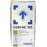 Nivelační sádrová hmota pro tloušťky vrstvy do 15mm Uzin NC 105 25kg