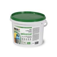 Mistral Univerzal Pro Mix bílá vodou ředitelná barva s vysokou kryvostí 3l
