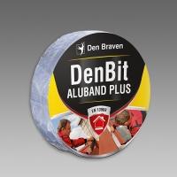 Střešní bitumenový pás DenBit Aluband PLUS 100x10