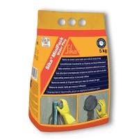Extra rychlá malta pro zastavení průsaků vody Sika MonoTop-108 Water Plug 5kg