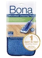 Bona cleaning pad - utěrka modrá na čistící prostředky