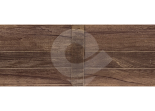 Cezar PREMIUM spojka, PVC, 59mm, dub torrington, dekor 180