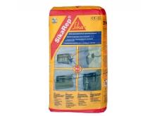 Jemná cementová malta pro kosmetiku betonu světle šedá SikaRep Cosmetic L 20kg