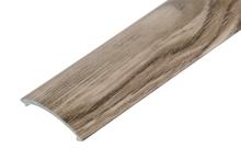 Přechodová lišta Cezar samolepící 30mm 0,9m dub jílový