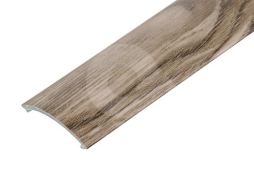 Přechodová lišta Cezar samolepící 30mm 1,80m dub jílový