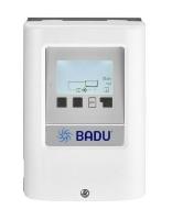 Řídící jednotka pro čerpadla BADU ECO LOGIC