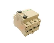 Chránič proudový 4 pólový 40A / 30mA