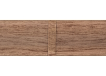 Cezar PREMIUM spojka, PVC, 59mm, dub nevada, dekor 126