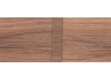 Cezar PREMIUM spojka, PVC, 59mm, dub denver, dekor 203