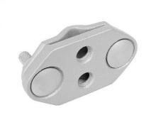 Spojovací svorka SR3a páska-drát litinový Tremis