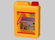 Vodoodpudivá impregnace porézních stavebních materiálů Sikagard 703 W 5l