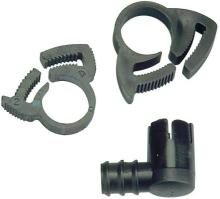 Stahovací pásek na hadice 23-25mm