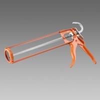 Den Braven HKS 12 COX aplikační pistole rámová oranžová