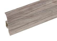 Podlahová lišta soklová Cezar Premium 229