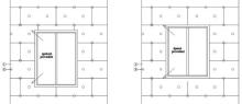 Kotvení fasádního polystyrenu talířovou šroubovací hmoždinkou do dřeva (OSB), cena za m2 bez materiálu