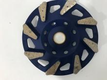 Brusný korouč pro Hilti DG pr. 125mm zrnitost 200